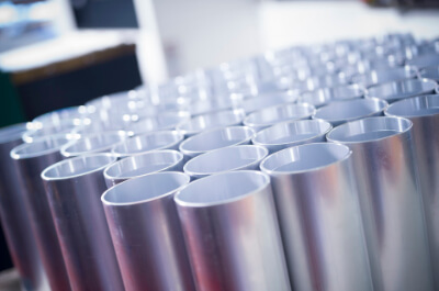 CNC Teilfertigung Aluminium Koblenz