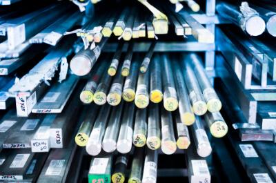 CNC Teilfertigung Stähle Neuwied